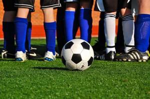 Outdoor Soccer 2016